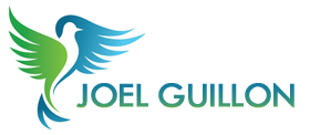Joel Guillon Logo